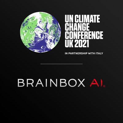 BrainBox AI to showcase its innovative technology at the 26th United Nations Climate Change Conference