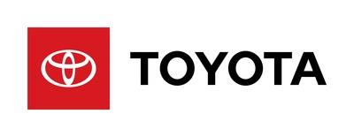 Toyota logo. (PRNewsFoto/Toyota Media Relations) (PRNewsfoto/Toyota Motor North America)