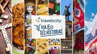 Tu Viaje. Tus Historias.