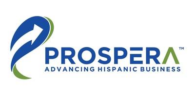 Prospera, a nonprofit economic development organization that helps start, sustain, and grow Hispanic-owned businesses to achieve community prosperity.