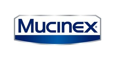 (PRNewsfoto/Mucinex)